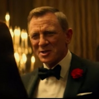 VIDEO: Daniel Craig Parodies NO TIME TO DIE on SATURDAY NIGHT LIVE