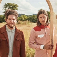 VIDEO: NEEDTOBREATHE Release Official Music Video for 'Banks' Photo