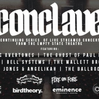 State Theatre Announces Live-Streaming Concert Series, CONCLAVE Photo