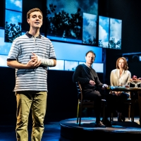 BWW Interview: Stephanie LaRochelle of DEAR EVAN HANSEN Talks About California, Andrew Lloyd Webber, and Erasing the Stigma