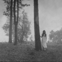 CROWJANE Premieres Intimate and Dark 'Delusion' Video Photo