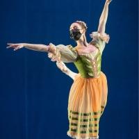 Milwaukee Ballet Prepares For Return To The Stage Photo