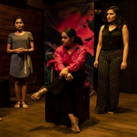 THE CURSE OF HAMLET Comes to Akshara