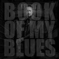Mark Collie Announces New Album 'Book of My Blues' Photo