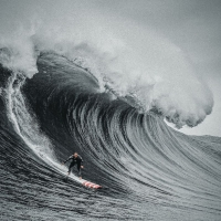 HBO Announces Six-Part Documentary Series 100 FOOT WAVE Photo
