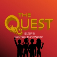 Original Teen Musical THE QUEST to Have Virtual Debut This Weekend Photo