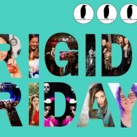 FRIGIDNew York Presents FRIGID FRIDAYS Photo