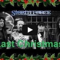 Storm Force Releases Christmas Single 'Last Christmas' Photo