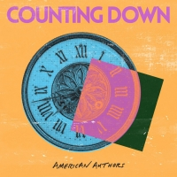 American Authors Release New EP 'Counting Down' Photo