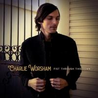 Charlie Worsham Returns With 'Fist Through This Town' Photo