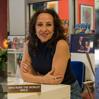 V (Formerly Eve Ensler) and Maria Hinojosa Host Working Theater's Benefit Reading Of  Photo