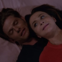 VIDEO: Watch a Romantic Moment Between Link and Amelia in This Clip From GREY'S ANATO Video