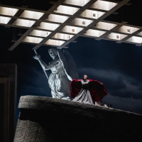 BWW Review: TOSCA at Opera Wroclaw Photo