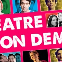 New Soho Theatre On Demand Films Comedy Masterclasses and Pilot Comedy Shows Announce Photo