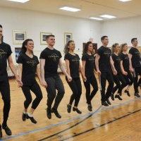 BWW TV: Watch the Cast of RIVERDANCE High Kick Into Radio City Music Hall! Video