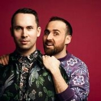 EDINBURGH 2019: BWW Review: MAX AND IVAN: COMMITMENT, Pleasance Dome