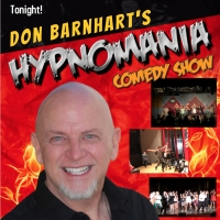 Don Barnhart's HYPOMANIA Brings Family Friendly Holiday Cheer To Las Vegas Show