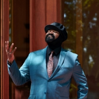 Gregory Porter, Lalah Hathaway And Roy Ayers Headline St. Louis' New MUSIC AT THE INT Photo