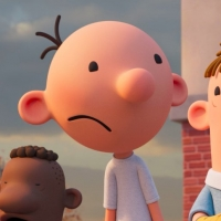 VIDEO: Watch the Trailer for DIARY OF A WIMPY KID on Disney+ Photo