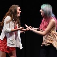NJPAC Award-Winning Virtual Arts Camp Returns This Summer Photo