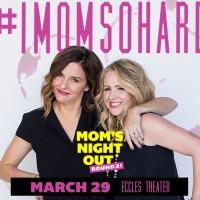 #IMOMSOHARD Makes Tour Stop in Salt Lake City