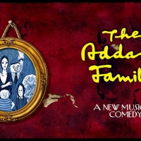 THE ADDAMS FAMILY Will Be Performed at Dearborn Youth Theater Next Weekend Photo