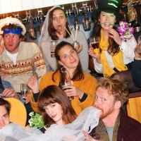 Bar'd Work To Head Out On Regional Riverina Tour With TWELFTH NIGHT