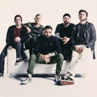 A Day To Remember Releases New Single 'Degenerates' Through New Label Partner Fueled Photo