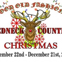 BWW Review: A GOOD OLD FASHIONED REDNECK COUNTRY CHRISTMAS at Connecticut Cabaret Theatre
