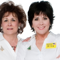TV Icon Joyce DeWitt Stars In Waffle House Musical Photo