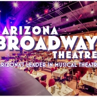 Arizona Broadway Theatre Announces Fall Interim Programming Photo