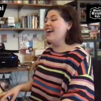 BWW Exclusive: Join the Piano Party with the Marie's Crisis Weekend Warm-Up Photo