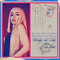 Ava Max Shares Two Brand New Tracks