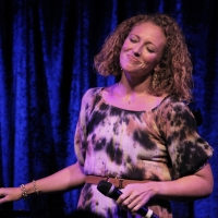 BWW Review: With SOUVENIRS, A TRIBUTE TO THE SONGS OF JOHN PRINE, Marissa Mulder Fill Photo
