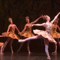 VIDEO: First Look at The National Ballet of Canada's THE SLEEPING BEAUTY at the Kennedy Center