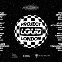 Project Loud Unveils Full First Phase Lineups Photo