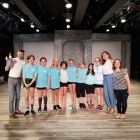 Playhouse Theatre Academy Announces Online Summer Programs Photo