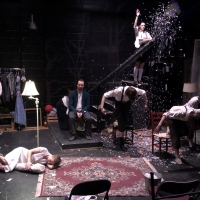 BWW Review: THE SECRET IN THE WING Opens at the Black Box in Kansas City Photo