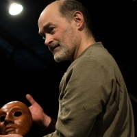 Peter Josephson's A TEMPTEST PRAYER Concludes SoloStage Season At NH Theatre Project Photo