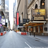 Broadway, West End y Gran Vía optan por una decisión cauta para su reapertura