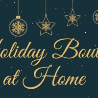The Lisa Smith Wengler Center for the Arts Presents 'Holiday Boutique at Home' Photo