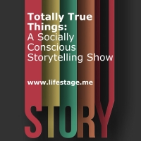TOTALLY TRUE THINGS Storytelling Show Features Artists Focusing On Mental Health And  Photo