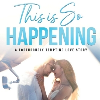 Amelia Kingston Releases New Romantic Comedy Novel THIS IS SO HAPPENING Photo