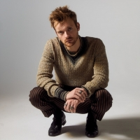 Finneas Releases New Song 'Can't Wait To Be Dead' Photo