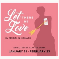Centerstage Theatre Presents LET THERE BE LOVE