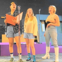 THE MARVELOUS WONDERETTES Will Be Performed by Possum Point Players Next Month Photo