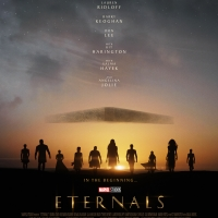 VIDEO: Watch the Official Trailer for Marvel's ETERNALS Photo
