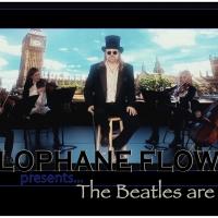 Take a Wistful Walk Down Penny Lane With Jeff Lake & Cellophane Flowers Photo