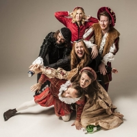 BWW Review: Shit-Faced Shakespeare's THE TAMING OF THE SHREW Butchers the Bard Photo