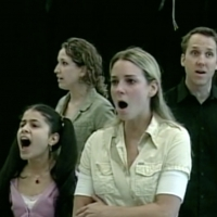 Broadway Rewind: IN MY LIFE Rehearses for Its Short-Lived Broadway Run in 2005 Video